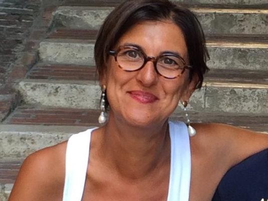 Scultrice Simona Ripamonti